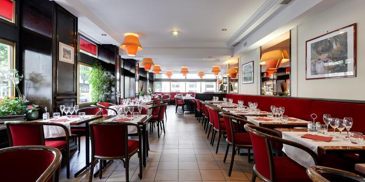 Le Pécharmant (FERMÉ), Restaurant Courbevoie La Défense #0