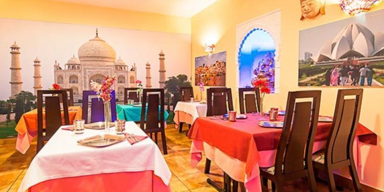 Fathe Pur, Restaurante Madrid Retiro #0