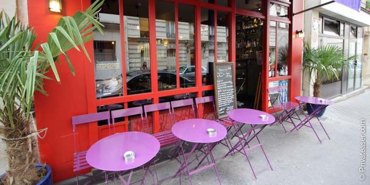 Au Goût Du Monde, Restaurant Paris Place d'Italie #1