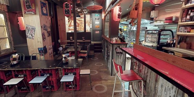 HAHA, Restaurant Paris Montmartre #0