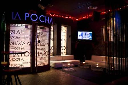 La Pocha, Sala de alquiler Madrid Ponzano #0