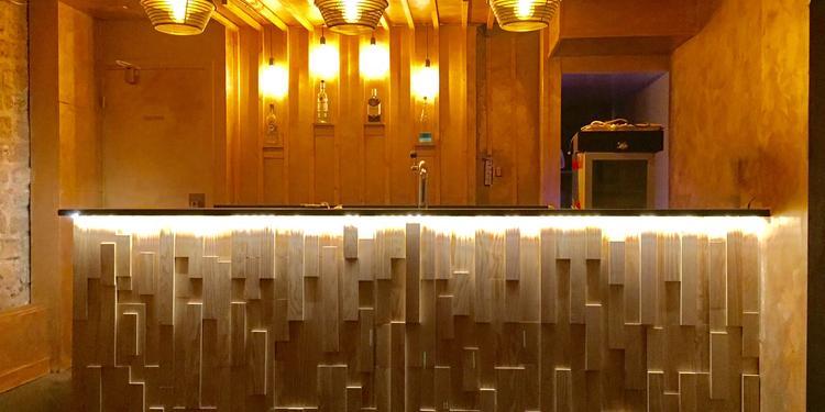 Le Jammin Club, Salle de location Paris Châtelet #0