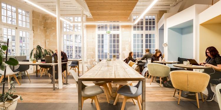 MyCowork Beaubourg, Salle de location Paris Les Halles #0