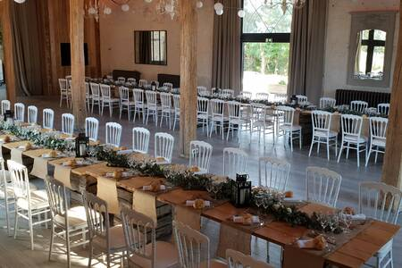 Le Clos de l'Orangerie, Salle de location Rosny-sur-Seine Yvelines #0
