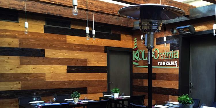 Koldovinia, Restaurante Madrid Ciudad Lineal #0