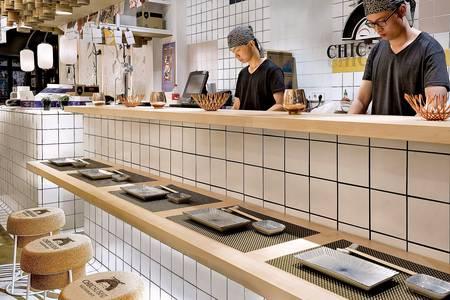 Chic Sushi, Restaurante Madrid Centro #0
