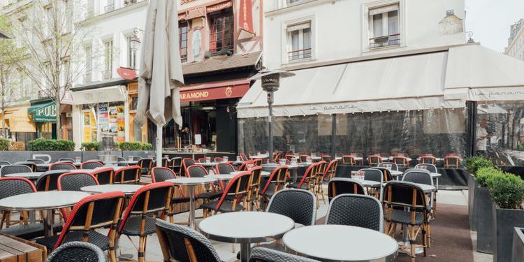 Le Paname, Bar Paris Les Halles #0