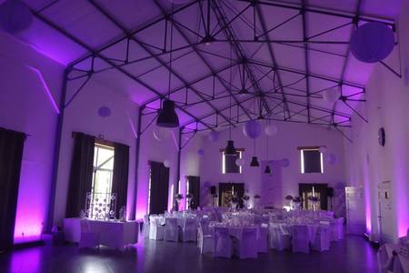 Nomade Logde - Kubilaï, Salle de location La Chapelle-Gauthier La Chapelle-Gauthier #0