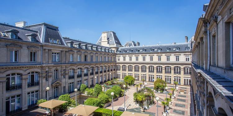 Crowne Plaza République - Salon République, Salle de location Paris République #0