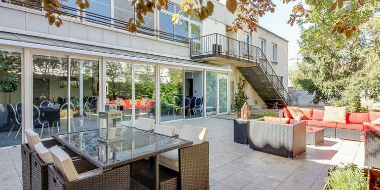 Le Club Foch Premier Etage, Salle de location Vincennes Vincennes  #0