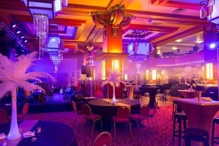 Salon Léman du Domaine de Divonne, Salle de location Divonne-les-Bains  #0