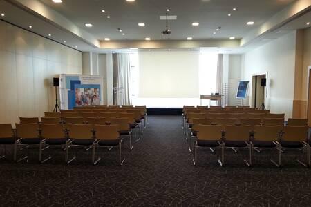 Novotel Paris Roissy CDG Convention - Salle Montbrillant, Salle de location Roissy-en-France Roissy #0