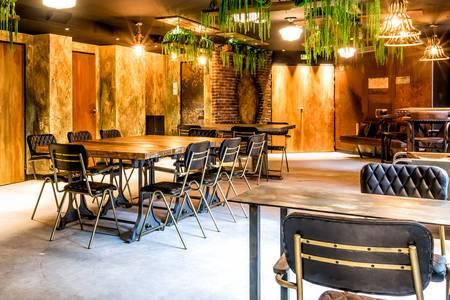 Le Kube Hôtel - L'Atelier, Salle de location Paris La Chapelle #0