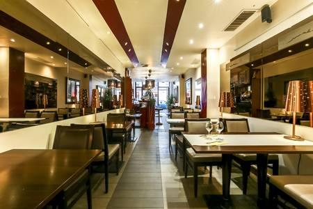 Le bossu, Restaurant Paris Ile Saint Louis #0