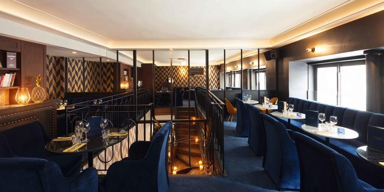 Le Musset, Bar Paris Tuileries #0