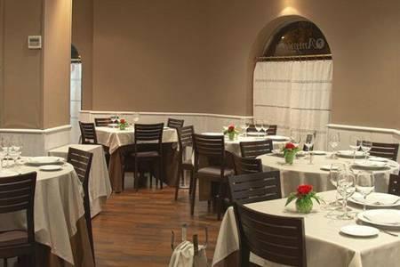 Ampudia, Restaurante Madrid Vallehermoso #0