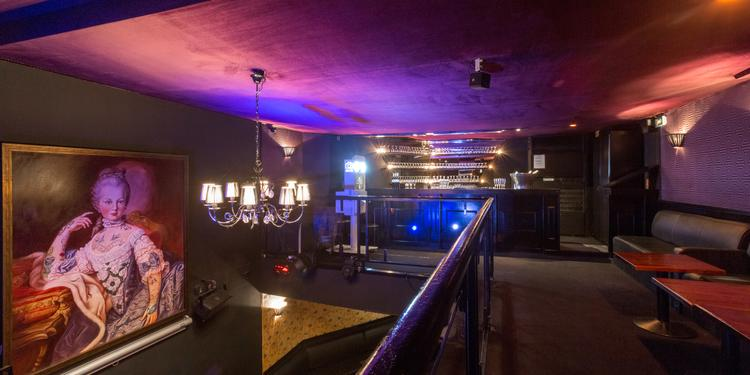 Le Scarlett, Salle de location Paris Luxembourg #0