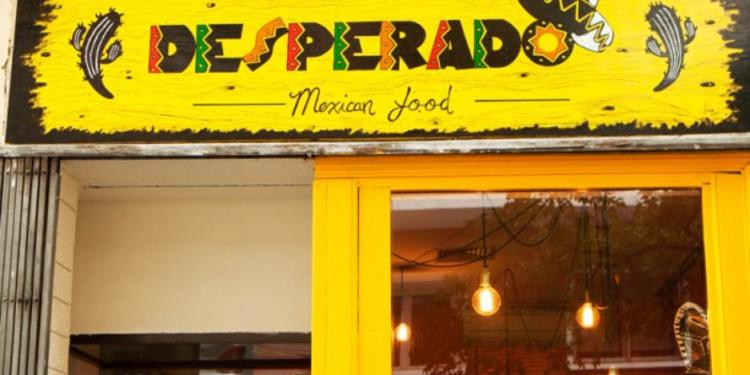 Desperado, Restaurante Madrid Barrio Salamanca #0
