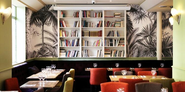 La Ménagerie, Restaurant Paris Salpêtrière #0