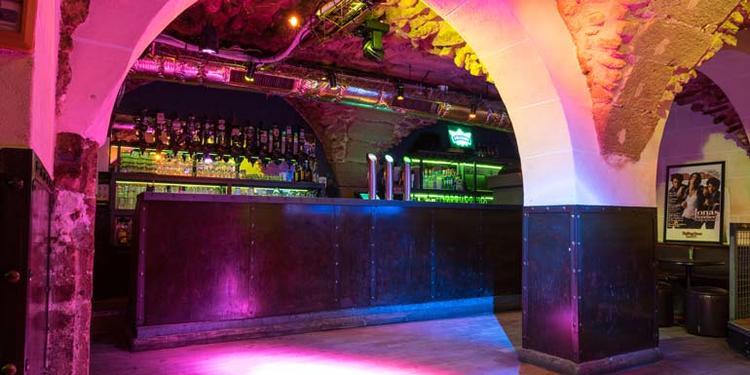 Le Cavern, Bar Paris Odéon #0