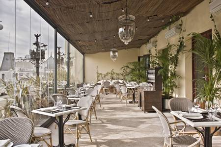 The Principal Madrid Hotel, Sala de alquiler Madrid Centro #0