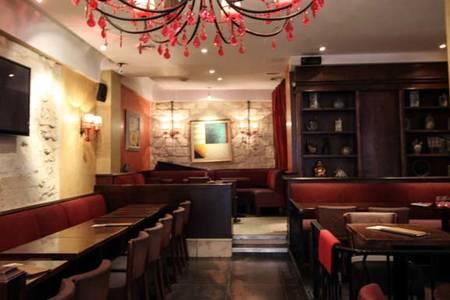 Aux Deux Ecus, Restaurant Paris Les Halles #0