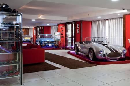 Hotel Dome Madrid, Sala de alquiler Madrid Las Tablas  #0