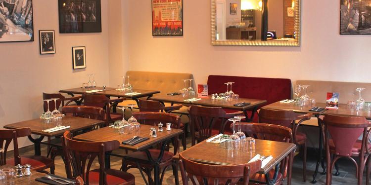 Bistrot Wattignies, Bar Paris Daumesnil #0