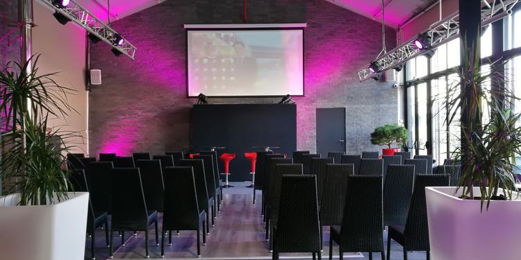 L'Atelier du France, Salle de location Paris Port de Grenelle #0
