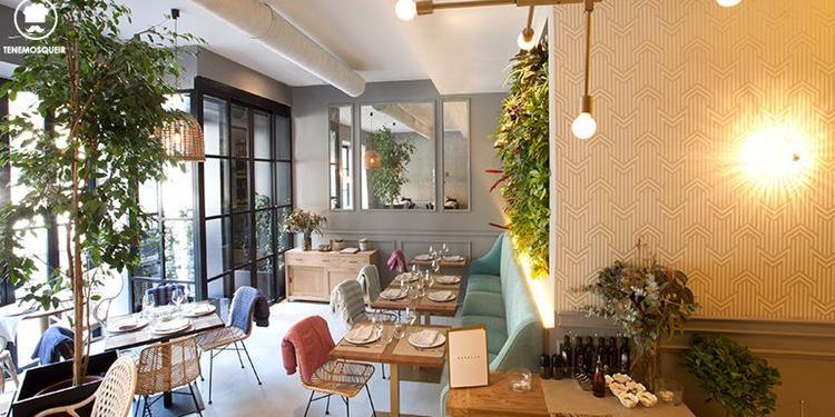 Ornella, Restaurante Madrid Barrio Salamanca #0