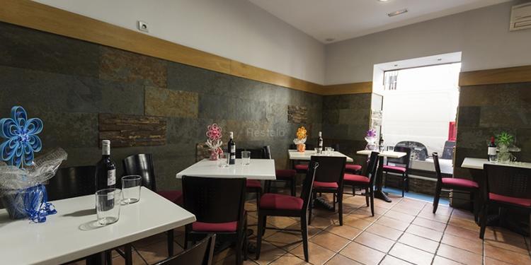 Bar Mundi, Restaurante Madrid Centro #0