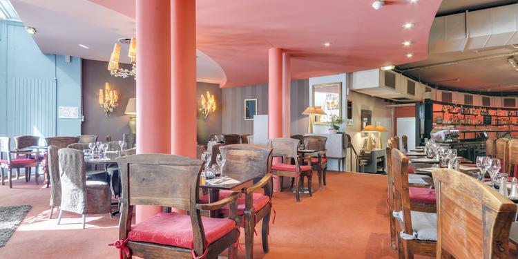 Le Restaurant du Rond Point, Restaurant Paris Champs-Elysées #4