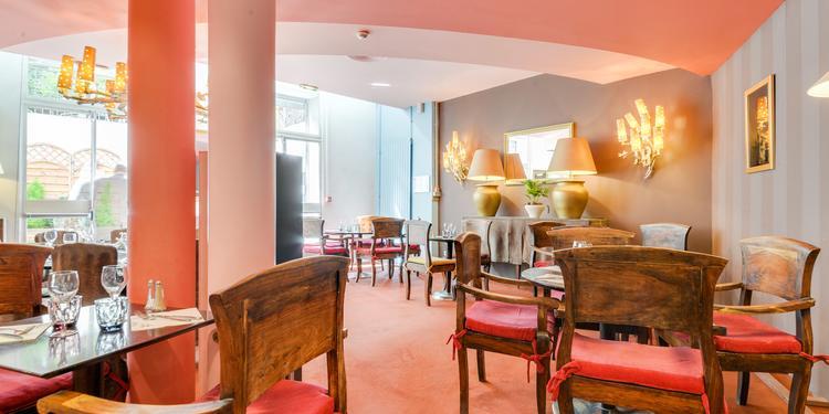 Le Restaurant du Rond Point, Restaurant Paris Champs-Elysées #2