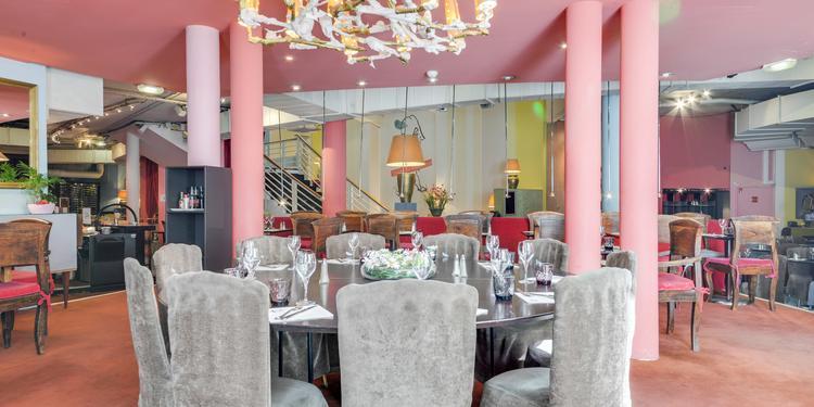 Le Restaurant du Rond Point, Restaurant Paris Champs-Elysées #3