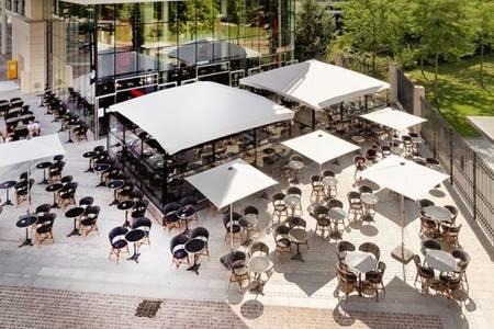 Le Cube, Bar Bois-Colombes Hauts-de-Seine #0