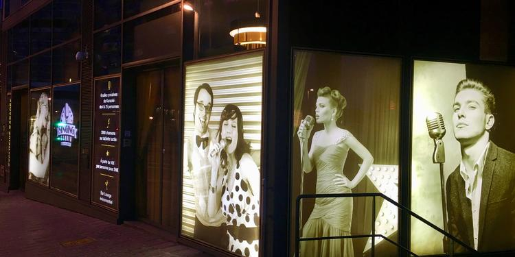 Le Singing Studio, Salle de location Lille  #0