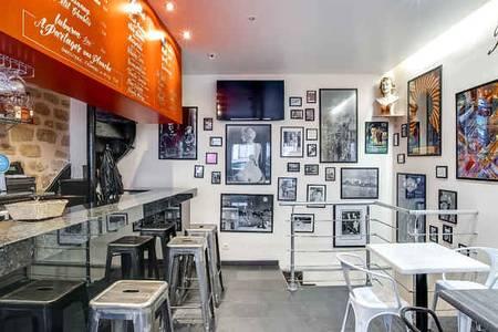 L'Archi Bar, Bar Paris Port-Royal #0