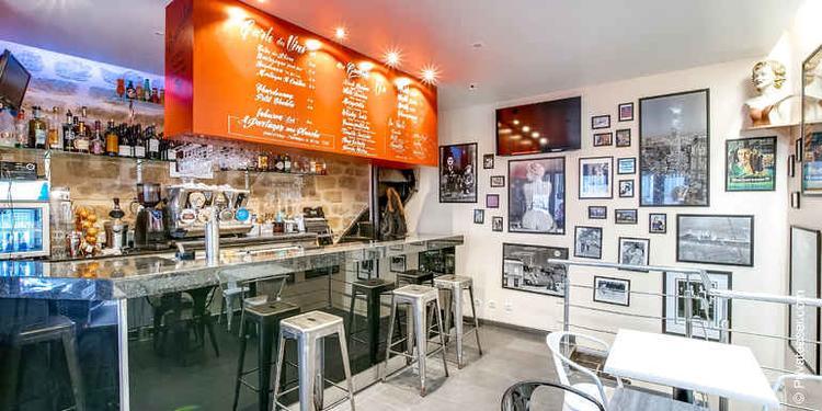 L'Archi Bar, Bar Paris Port-Royal #4