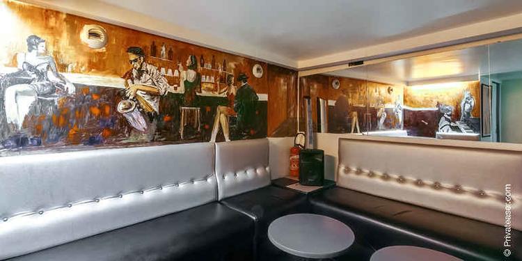 L'Archi Bar, Bar Paris Port-Royal #6