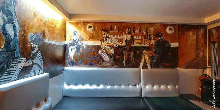 L'Archi Bar, Bar Paris Port-Royal #7