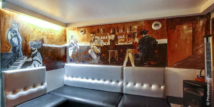 L'Archi Bar, Bar Paris Port-Royal #8