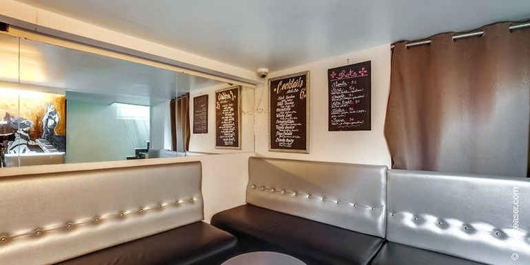 L'Archi Bar, Bar Paris Port-Royal #10