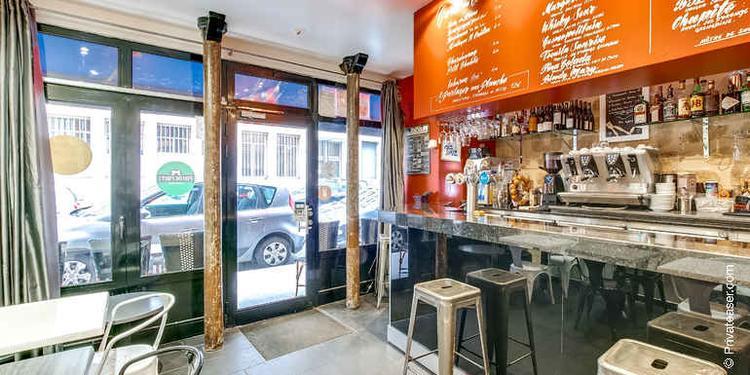 L'Archi Bar, Bar Paris Port-Royal #11
