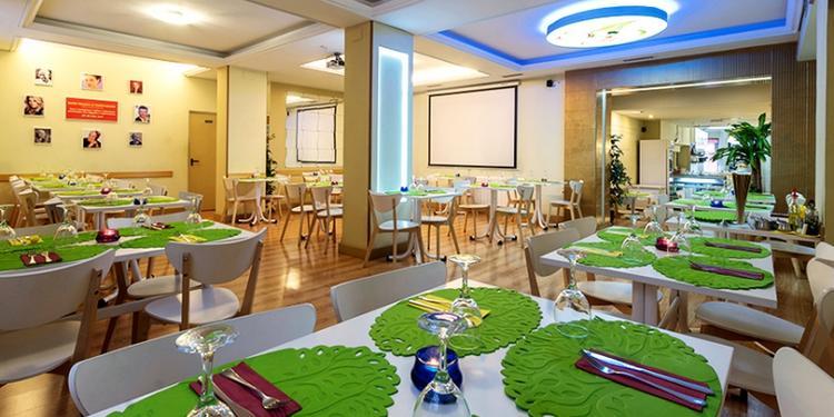 Loving Hut, Espacio Madrid Centro #0