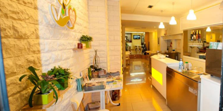 Loving Hut, Restaurante Madrid Centro #2