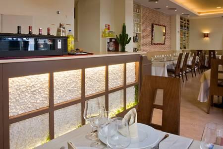 Chincha Casa Perú, Bar Madrid Centro #0