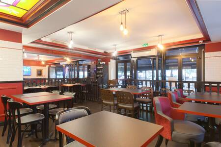 Le Moncey, Bar Paris Batignolles #0