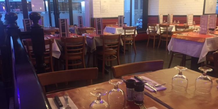Le Moncey, Restaurant Paris Batignolles #0