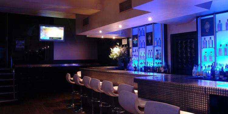 Bar Tula, Sala de alquiler Madrid Salamanca #0