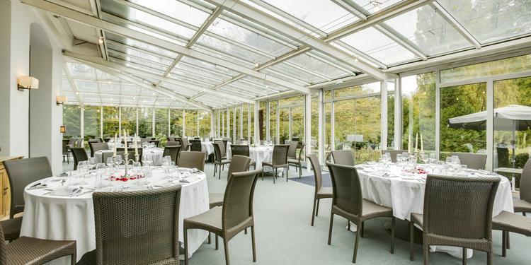 Les Salons Roland-Garros & Emile Lessieur - La Faisanderie, Salle de location Saint-Cloud Saint-Cloud #0